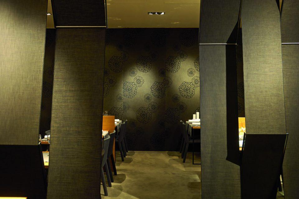 kubo restaurant